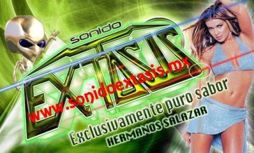 Sonido Extasis MX